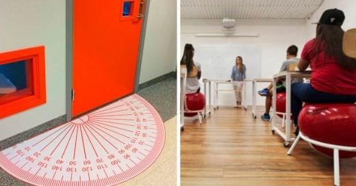 Cover Inventos geniales para hacer de la escuela un mejor lugar