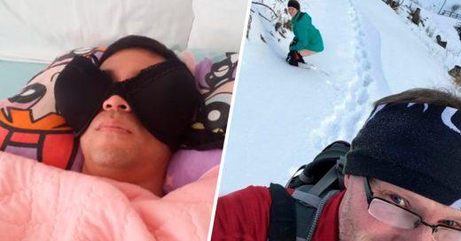 Cover Actos ridículos de las personas ventilados por sus parejas