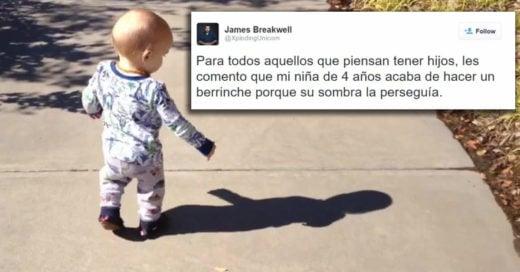 Cover Tuits demuestran cómo es tener niños en casa