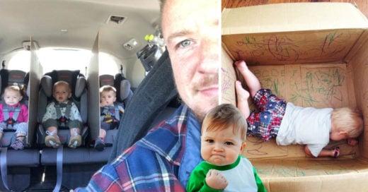 Cover sencillos trucos para convertirte en el mejor papá del mundo