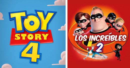 Cover Los 10 Estrenos de Disney para los próximos 3 años