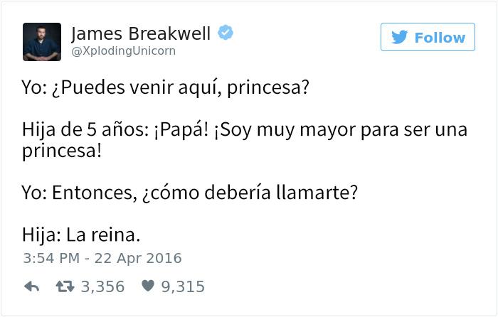 tuit princesa