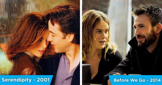 Cover Películas románticas que están en Netflix, pero que nadie cree que sean buenas