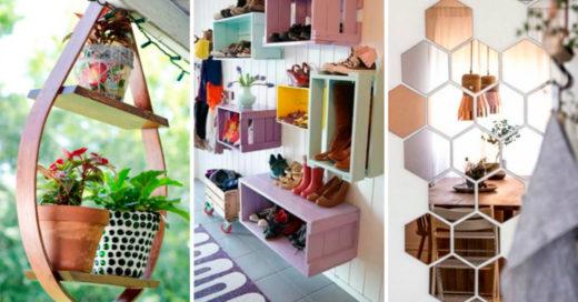 Cover Las 12 tendencias que debes seguir si planeas vivir sola