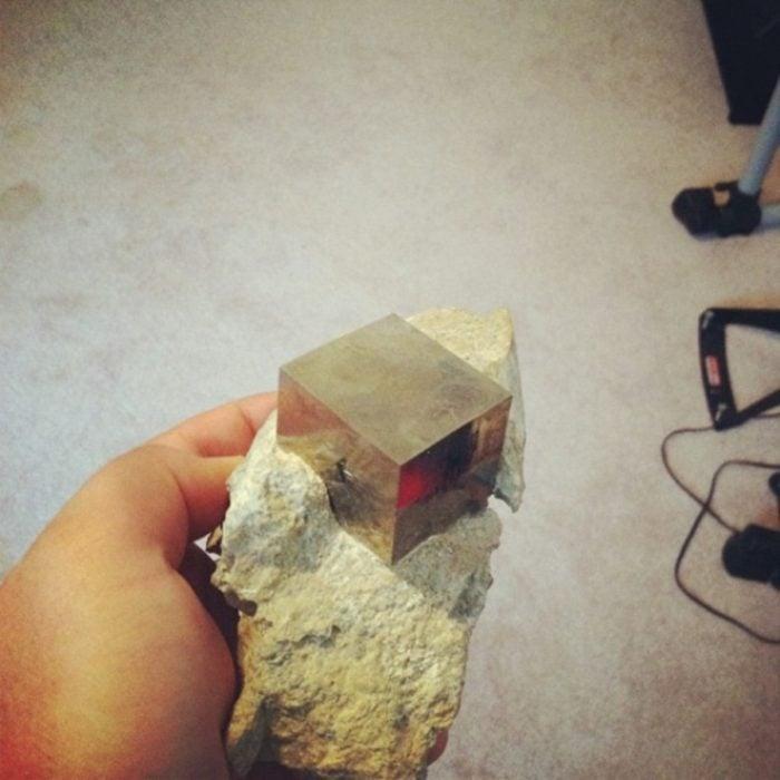cubo perfecto