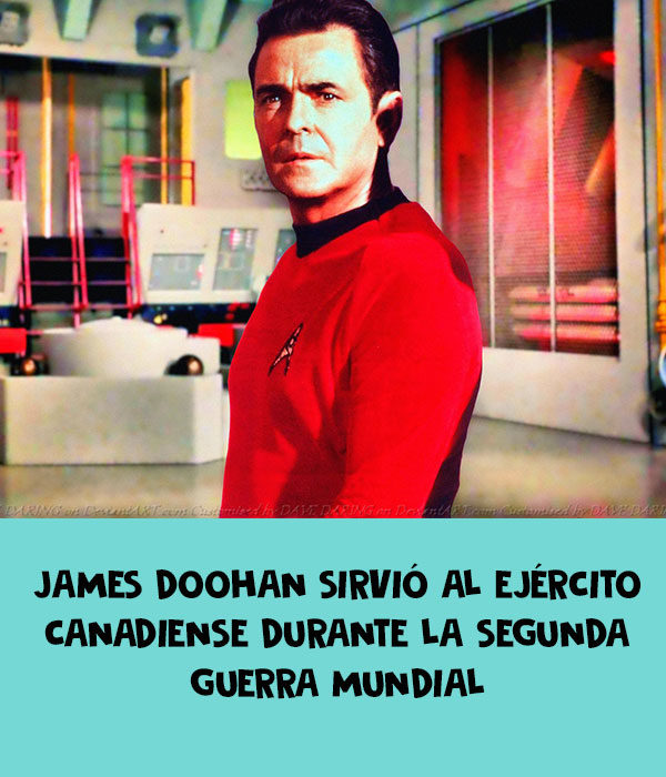 startreck james dohaan