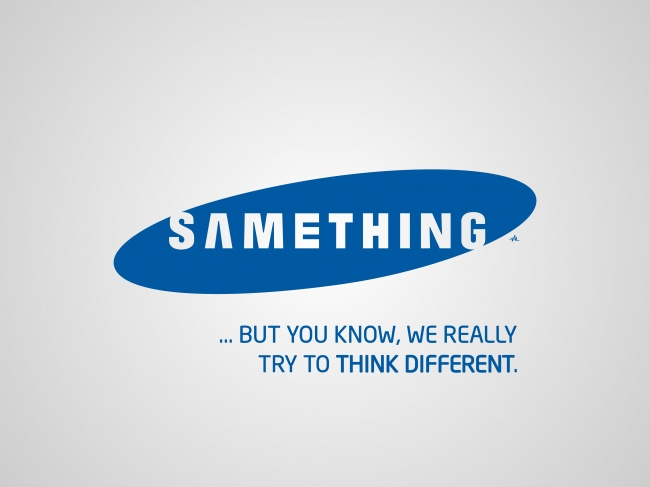 Logos honestos - samething