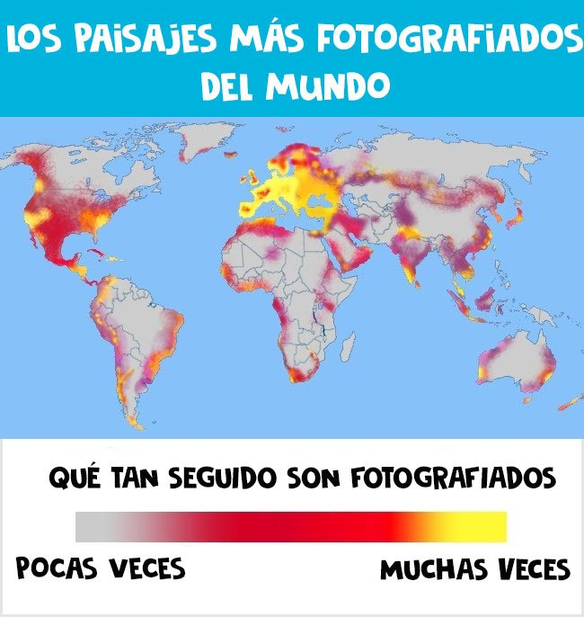 fotografías mundo