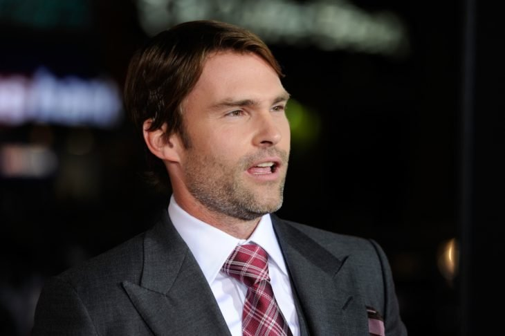 Sean William Scott mal actor