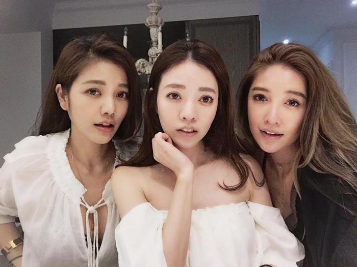 Taiwanesas chicas muy jóvenes