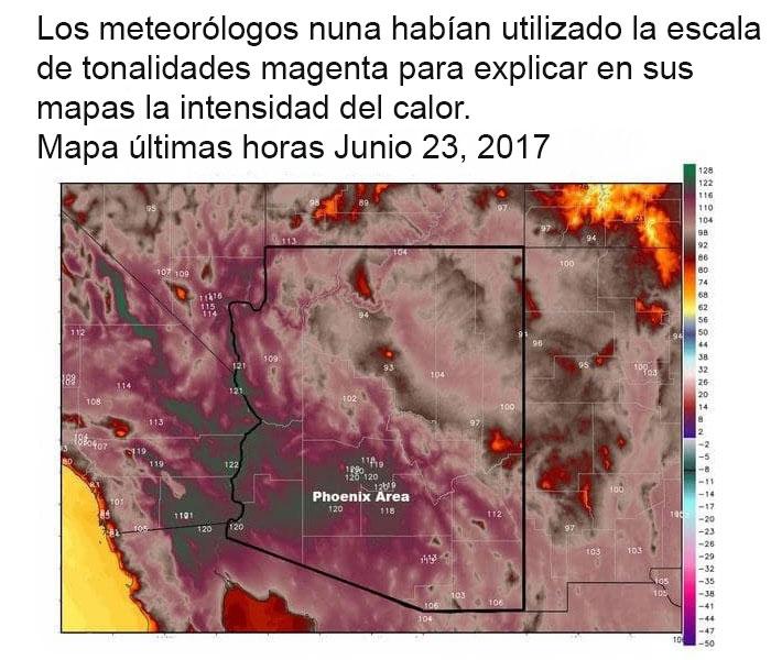 arizona mapa magenta