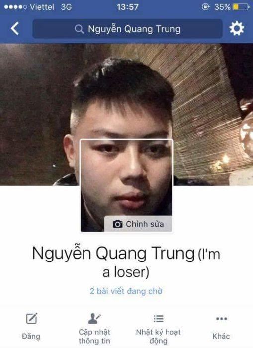Vida en 3017 - perfil facebook