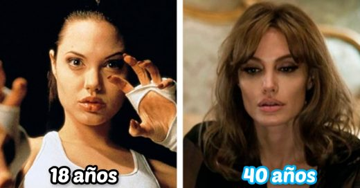 Cover Así se veían estas famosas actrices en su primera película