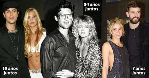 Cover 9 Celebridades que demuestran que el amor va más allá de un contrato