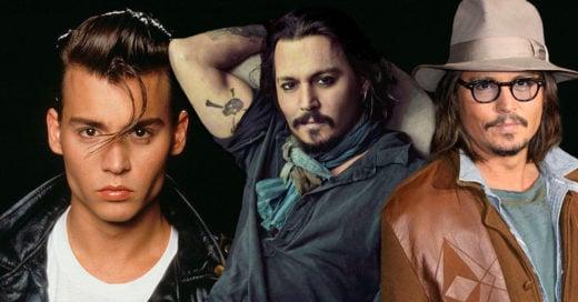 Cover curiosos hechos sobre Johnny Depp que probablemente no sabías