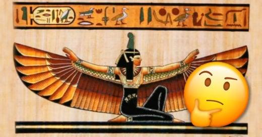 Cover Conoces tu signo en el horóscopo egipcio