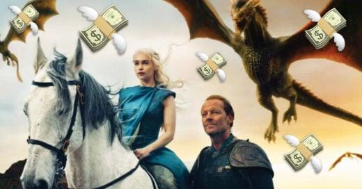 Cover Populares series de televisión cuyo presupuesto rompió todos los récords