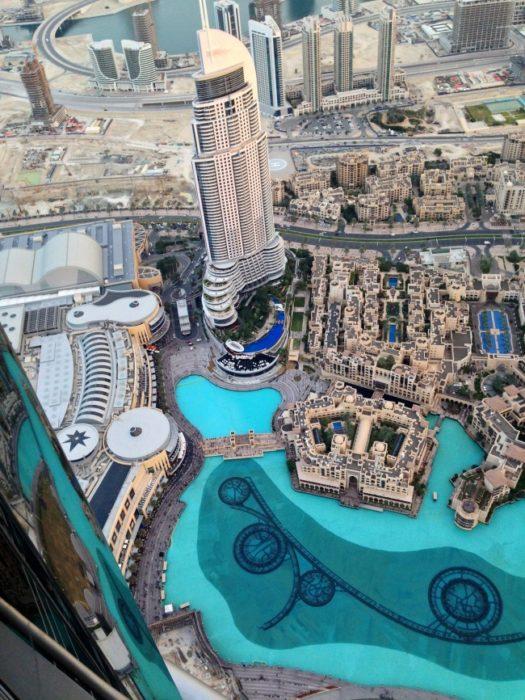 Éstos lujos sólo te los puedes dar en Dubai