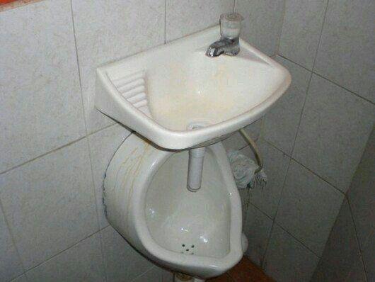 hay que ahorrar agua