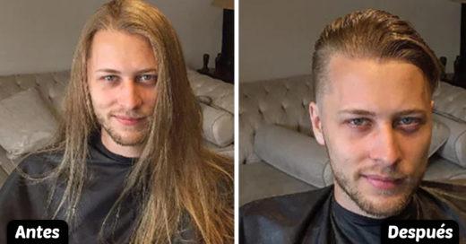 Cover Chicos y sus radicales cortes de pelo que cambiarán tu perspectiva de ver las cosas