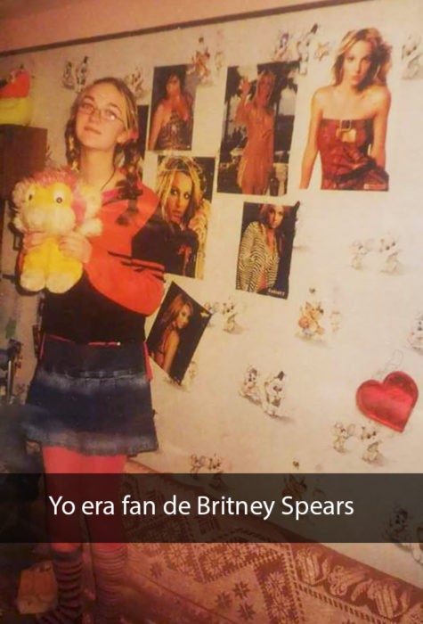 Team Britney Spears