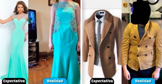 Cover compras online que no salieron tan bien como se esperaba