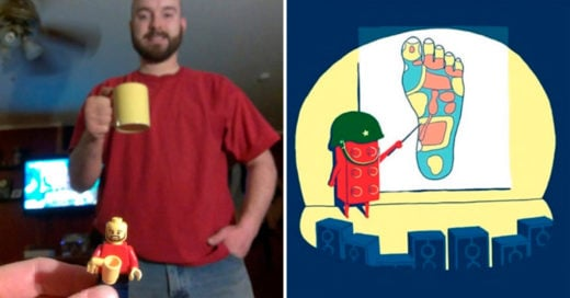 Cover Divertidas imágenes de LEGO que te harán reír
