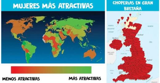 Cover Mapas del mundo que no nos enseñaron en la escuela
