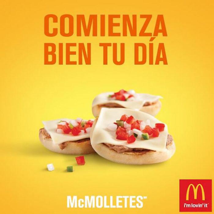 McMolletes