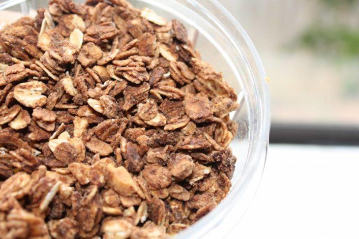 cereales altos en fibra