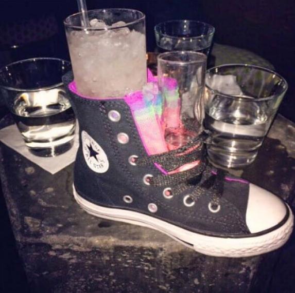 Bebida All Star