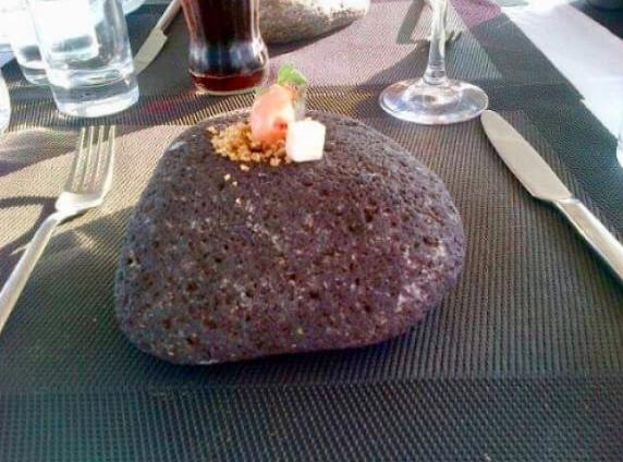 comida favorita de la mole