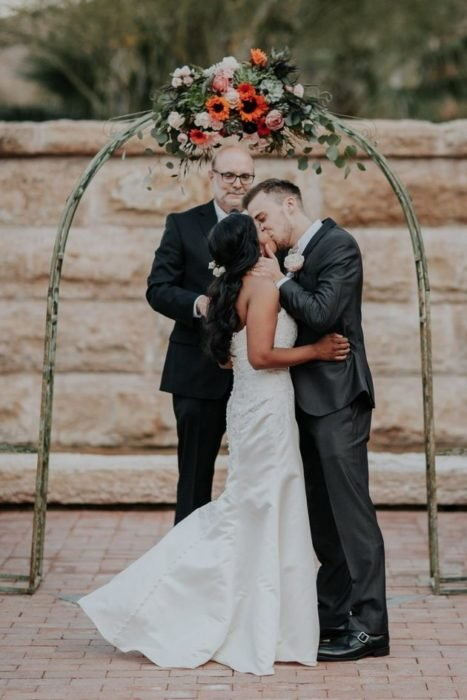 matrimonio boda amigos desde kinder