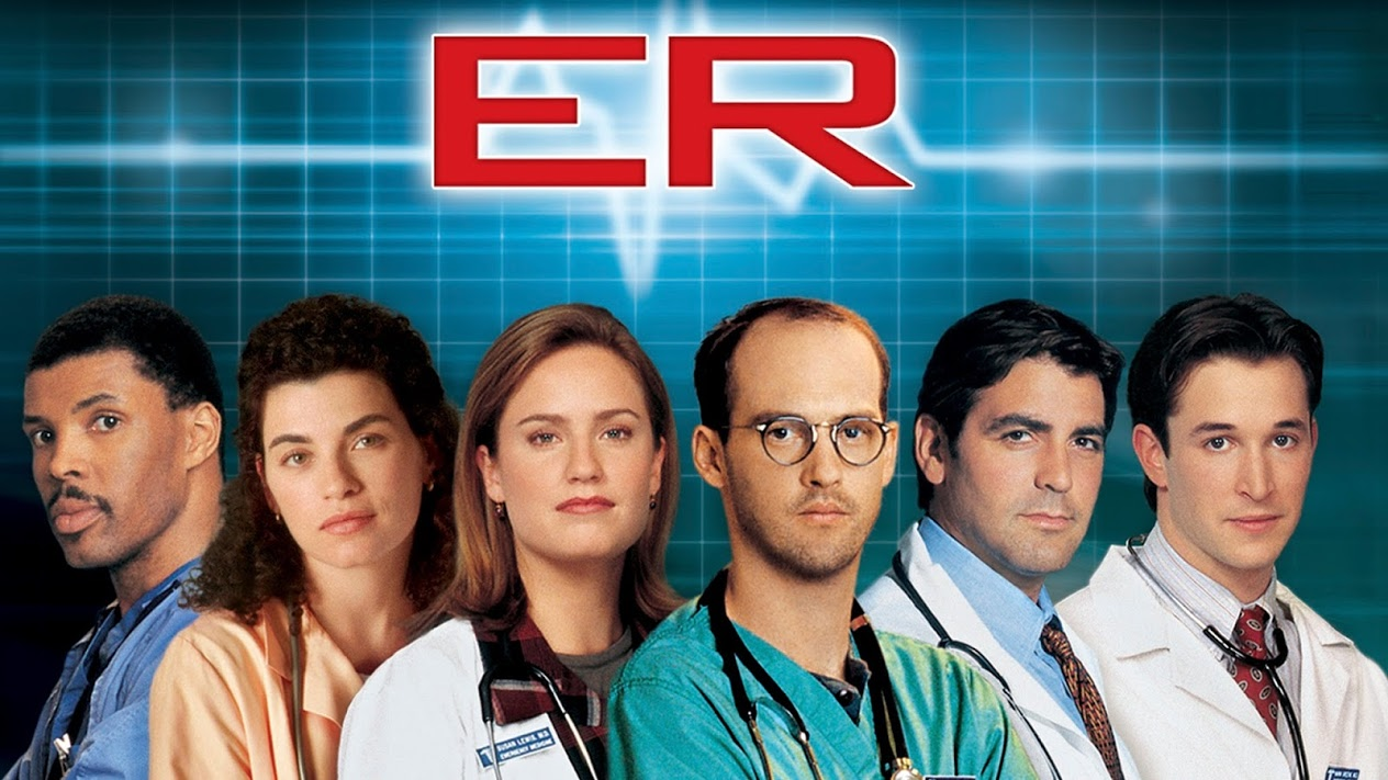 Sala De Urgencias Serie De Tv ~ Famosas series de televisión que superaron los récords en gastos de