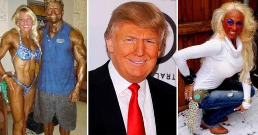 Cover Los 19 Peores y más vergonzosos bronceados falsos que existen