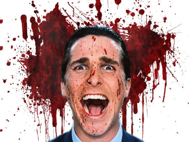 american psycho actor