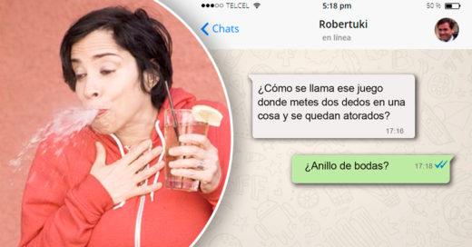 Cover Mensajes de texto con un giro inesperado