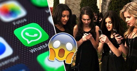 Cover WhatsApp te da 5 minutos para arrepentirte de ese mensaje que enviaste