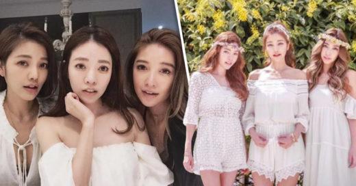 Cover Unas hermanas taiwanesas nos revelan el secreto de la eterna juventud
