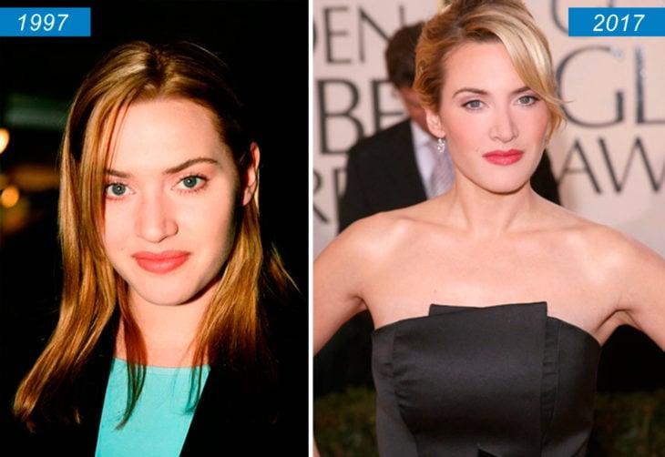 1997 - 2017 Kate