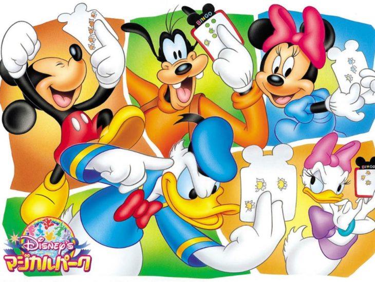 Disney en Japón