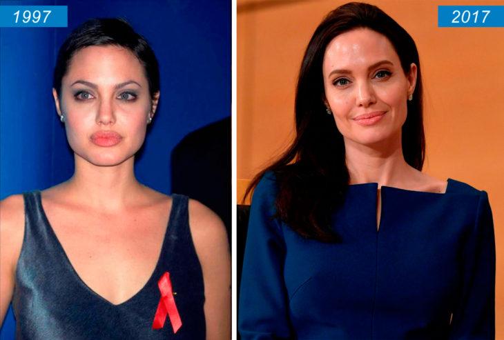1997 - 2017 Jolie