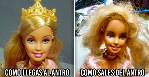 Cover Memes de Barbie que vas a querer usar una y otra vez