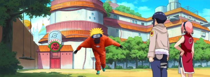 Naruto ¿eres tu?