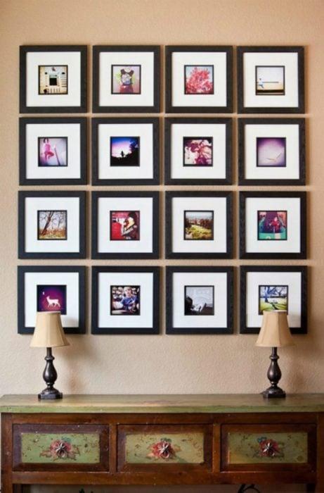 Фотографии картин