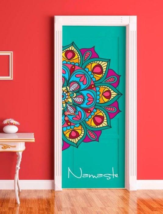 Двери Namaste