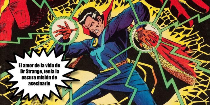 dr strange universo marvel datos curiosos superhéroes