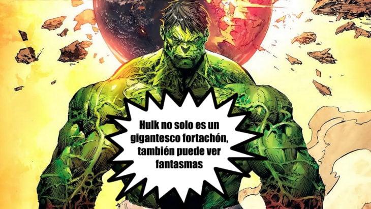 hulk universo marvel datos curiosos superhéroes