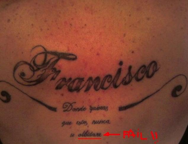 Pobre francisco