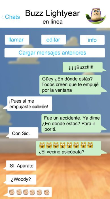 whatsapp toy story